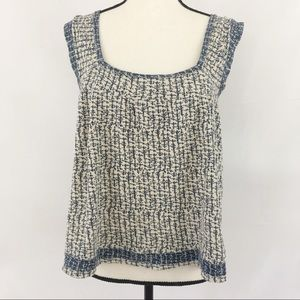 Urban Outfitters Ecoté Top with Tie Back